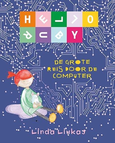 Cover Hello Ruby 2