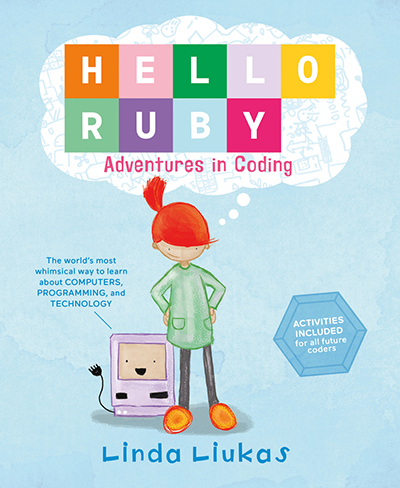 Books | Hello Ruby