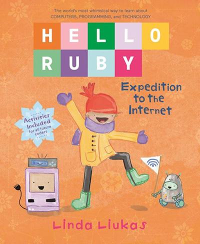 Books | Hello Ruby