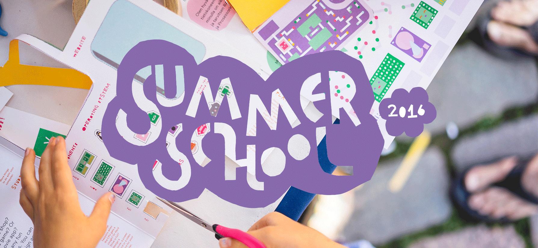 Header Summerschool